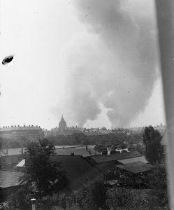 Szeged a támadás után