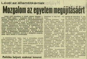 Délmagyarország, 1990. szeptember 14., p. 5.