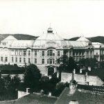 A kolozsvári egyetem könyvtára