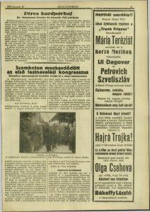 Délmagyarország, 1930. november, 201. oldal