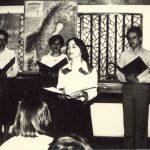 Finn napok a Móra Ferenc Kollégiumban - a kollégiumi Irodalmi Kör előadása